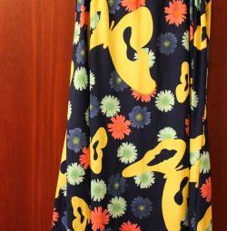 Новый сарафан,размер 56-58