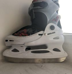 Soluție de patine 30-33