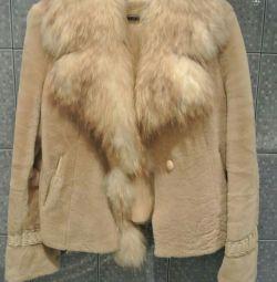 Γούνινα παλτά 46-50