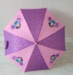 Umbrelă pentru copii.