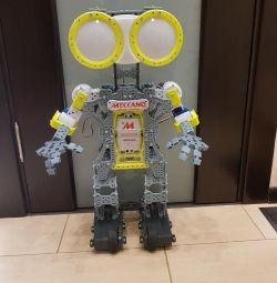 Ρομπότ Mekanoid