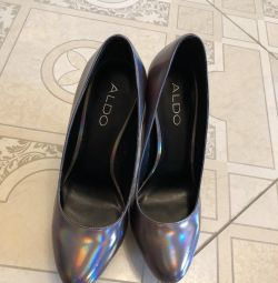 Παπούτσια Aldo