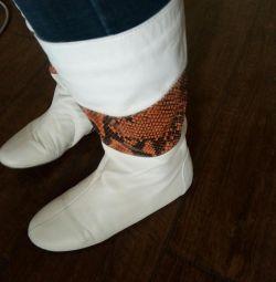 Çizme bahar grand tarzı