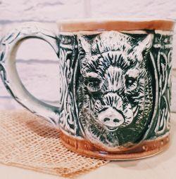 Mug Hunter