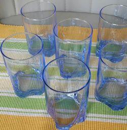 Beautiful Glasses. Bargain.