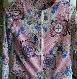 Куртка,платье