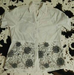 Bluze tricouri femei nou r 54
