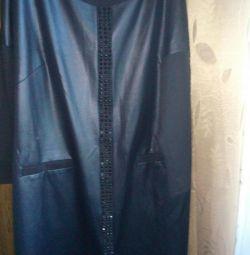 Rochia este neagră