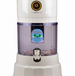 Φίλτρο KS-971 καθαριστής νερού, keosan, καινούριο.