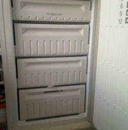 Congelator stinol bu