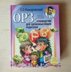 Kitap Komarovsky ORZ