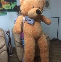 Bear large 190 cm