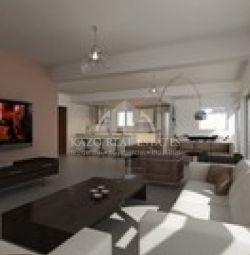 Διαμέρισμα στον τελευταίο όροφο στη Γερμασόγεια του Τούρι