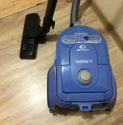Samsung vacuum cleaner.