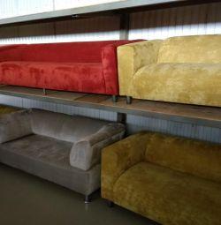 Used sofas