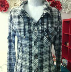 kadın gömleği