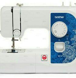 Швейна машинка Brother M - 14