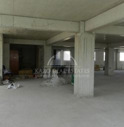 Agios Nektarios Limasol'da Kiralık Ofis