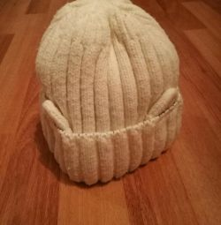 Şapka 50 ruble