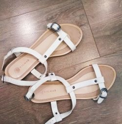 Sandale 38r