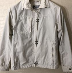 Windbreaker Columbia