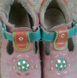 Pantofi P26