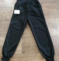 New pants r. 110