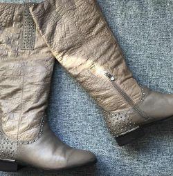 Μπότες βίτακσι