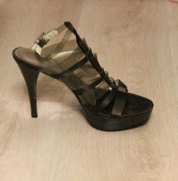 Sandale frumoase 39r-p