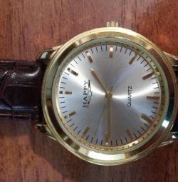 HAPPY Ανδρικό ρολόι (νέο)