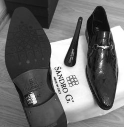 Туфлі нові Італія оригінал