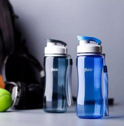 Water bottle / shaker