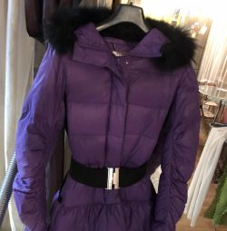Jacket raincoat female blumarime folies Italy