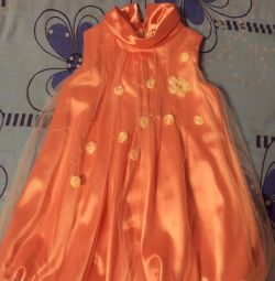 Elbise ve bolero