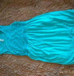 Dress festive r. 134-140
