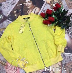 yeni bombacı ceket