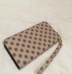 Νέο πορτοφόλι