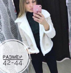 Jacket new, р.44-46