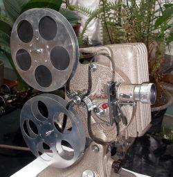 Κινηματογραφικός προβολέας