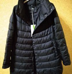 Jacket Italy