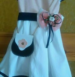 Dress elegant_92 cm