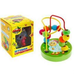 Dezvoltarea labirintului serpentinei jucăriilor