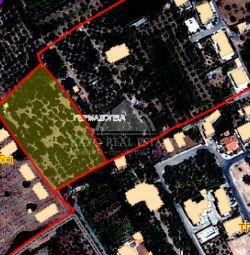 Teren rezidențial în zona Papas Limassol