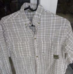 Εφηβική μπλούζα ΕΔΩ & ΥΠΑΡΧΕΙ