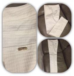 Brand new pants italy Cristinaeffe