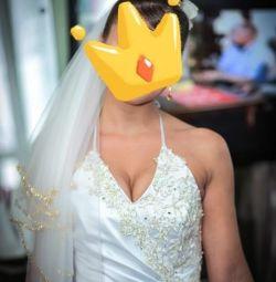 Свадебное платье (счастливое)