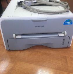 2 Samsung Yazıcılar ml-1710p