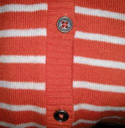 Jampet Tommy Hiliger S, Tunic at 46 GUESS
