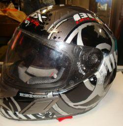 Helmet Box Helmets ff377 size xs