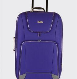 Suitcases set nou
